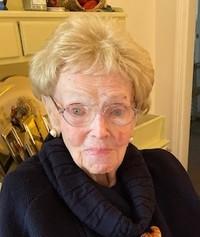 Dorothy L Burke Sullivan  January 30 2020