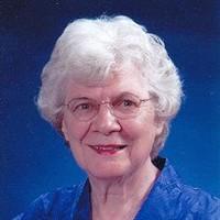 Elaine Cunningham  March 13 1930  January 12 2020