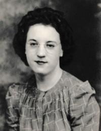 Elaine Walters  September 4 1925