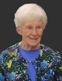 Geraldine Geri Tjoelker  December 31 1938  January 19 2020 (age 81)