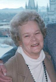 Geraldine Peterson  September 8 1925  January 27 2020 (age 94)