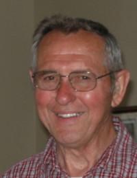 Gordon Gordy J Morris  2020