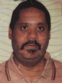 Harry William Cordero  March 1 1959  January 26 2020 (age 60)