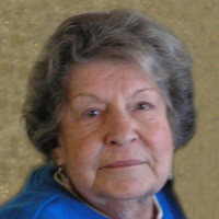 Helen Marie Tuveson  March 24 1934  January 30 2020