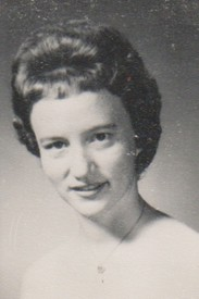 Jean Evelyn Ross  August 2 1944  January 28 2020