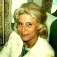 Judith A Ann Hearn Jordan  September 21 1935  January 20 2020