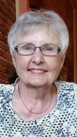 Karen Jackson  April 29 1936  January 24 2020 (age 83)