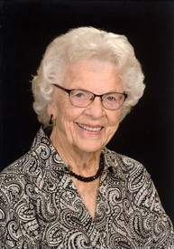 Lois Kathryn Martin  March 10 1928  January 29 2020 (age 91)