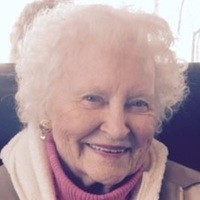Lois LaRetta Beeson  June 13 1923  January 29 2020