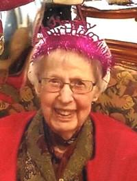 Lorraine Casavant  March 21 1919  January 28 2020 (age 100)