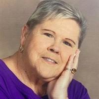 Lou Anna Hulin Hunter  November 6 1947  January 29 2020