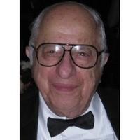 Louis Lou J Metaxas  May 10 1922  January 30 2020