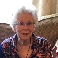 Marcia Rhoads Brantley  September 25 1931  January 28 2020