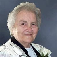 Margaret R Santangelo  September 7 1928  January 26 2020