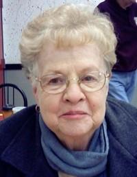 Marilyn J Miller VanBuskirk Knief  June 5 1930  January 27 2020 (age 89)