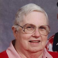Mary Dell Noble  July 08 1937  January 30 2020
