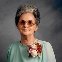 Mary Jane McKnight  December 3 1922  January 30 2020