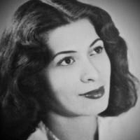 Mary Nena Martinez  October 18 1922  January 30 2020