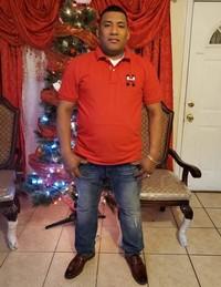 Max Antonio Turcios Chavez  August 29 1973  January 28 2020 (age 46)
