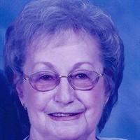 Mildred C Van Winkle  January 8 1935  January 29 2020