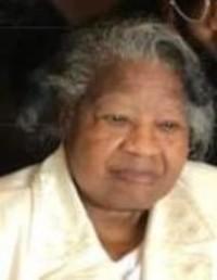 Minnie Lee Brown  January 8 1937  September 24 2019 (age 82)