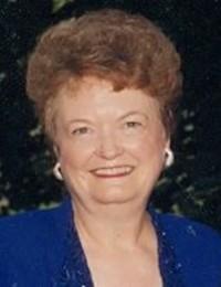 Nancy Ann Brown  January 10 1939