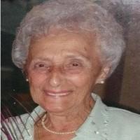 Olga Mihanowich  August 9 1921  January 30 2020