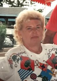 Patricia Ann Serra  November 2 1935  January 29 2020 (age 84)