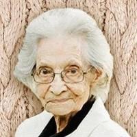 Pauline Janet Bennett  March 8 1927  January 30 2020