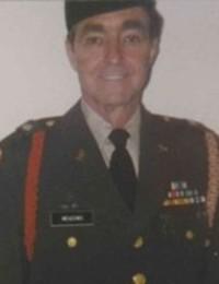 Raymond Meadows  October 30 1940  January 26 2020 (age 79)