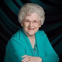 Rita Kathryn McFarland  August 21 1935  January 31 2020