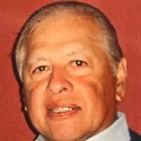 Robert Rodriguez  March 22 1939  January 29 2020