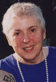 Rosemary Bradley  March 3 1932  January 27 2020 (age 87)