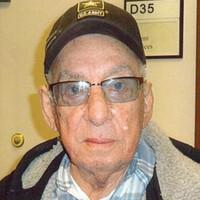 SSG Retired Jack A Agee  February 13 1931  January 29 2020