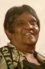 Sandra Sue Johnson  June 17 1945  January 23 2020