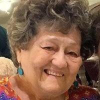 Shirley Kathryn Lint  June 22 1936  January 30 2020