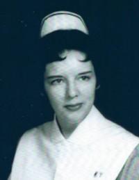 Sondra Marsh Hinnant  December 19 1939
