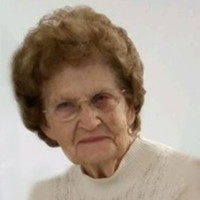 Virginia Louise Sypolt  January 27 1930  January 31 2020
