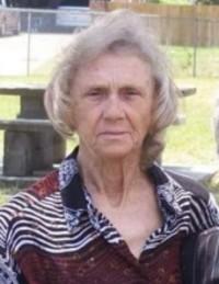 Barbara Faye Wyatt  2020