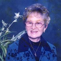 Betty Ruth Moody  April 14 1933  January 31 2020