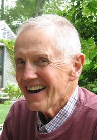 Caleb Randall Woodhouse  July 23 1932  January 28 2020 (age 87)