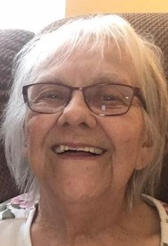 Doris Jean Hoem Glime  June 10 1934  January 30 2020 (age 85)