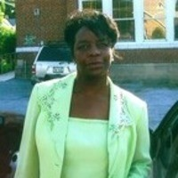 Doris Sims-Tinsley  January 28 1962  January 26 2020