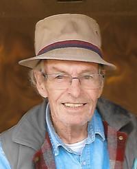 Earl Richard Clark  2020