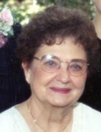 Gertrude Marie Kamphaus  2020