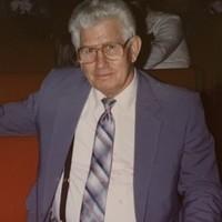 Hubert B Prine  September 10 1932  January 30 2020