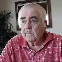 Jimmy Wayne Phillips Sr  July 13 1947  January 31 2020