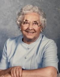 Margaret Mary Pace  September 15 1914