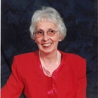 Margreta Stoner Smith  May 30 1936  January 30 2020