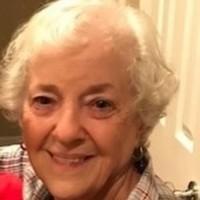 Nancy Lee Grice Pittman  February 12 1945  January 22 2020